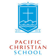 Pacific Christian School admission